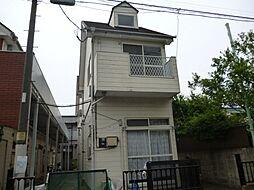 プラザ・ドゥ・シャレーB棟[2階]の外観