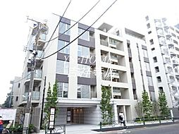 JR中央本線 吉祥寺駅 徒歩7分の賃貸マンション