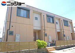 [タウンハウス] 三重県桑名市陽だまりの丘7丁目 の賃貸【/】の外観