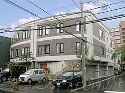 トキメック円山並木通I[2階]の外観