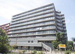 リブステージ横浜[6階]の外観