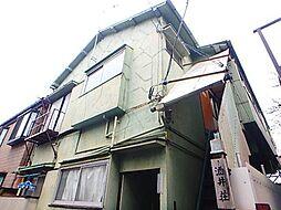 王子神谷駅 3.1万円