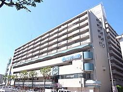パルティ川西栄北団地[A908号室]の外観