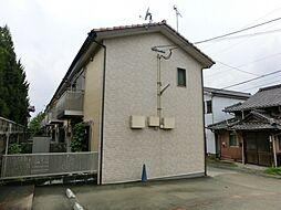 ウィンコート青柳[1階]の外観
