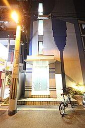ボアドゥブルー[3階]の外観