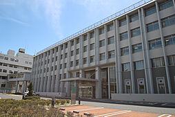 愛知県名古屋市守山区喜多山2丁目の賃貸マンションの外観