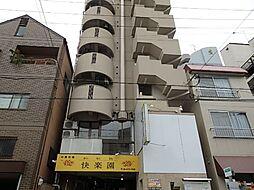 KEEP新今里[2階]の外観