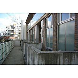 アクアベレーザ[1階]の外観