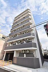 JR大阪環状線 桜ノ宮駅 徒歩5分の賃貸マンション