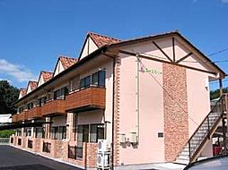 ローズマリー[1階]の外観