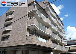 センターヴィレッジ飯田[4階]の外観