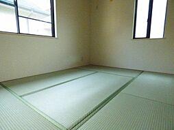 グランシャリオ夙川の和室