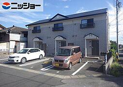 [タウンハウス] 愛知県刈谷市大正町5丁目 の賃貸【/】の外観