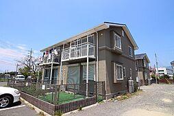 [テラスハウス] 山梨県甲斐市篠原 の賃貸【/】の外観