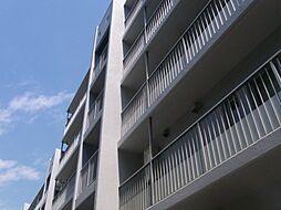 テレパレス港南台[4階]の外観