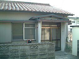 [一戸建] 愛知県北名古屋市沖村天花寺 の賃貸【/】の外観