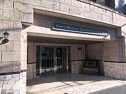 ライオンズマンション横浜駅西第3[6階]の外観