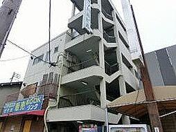 第7川辺ビル[5階]の外観