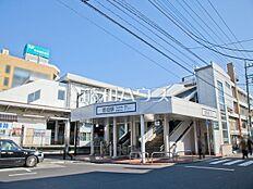 中央線 豊田駅