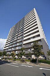 レジディア都島I[10階]の外観
