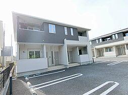 小木津駅 4.1万円