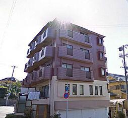 兵庫県神戸市垂水区中道通2丁目の賃貸マンションの外観