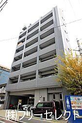 YGM博多[4階]の外観