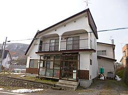 [一戸建] 北海道小樽市奥沢5丁目 の賃貸【北海道 / 小樽市】の外観