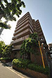 ディオフェルティ千里山田[3階]の外観