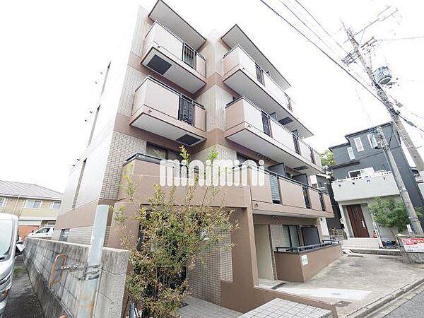 フローラ大曽根 4階の賃貸【愛知県 / 名古屋市東区】