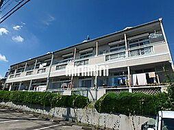 ムーニーナリタ[1階]の外観