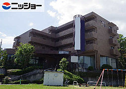 Vip−in太平洋ノースヒルズ[3階]の外観