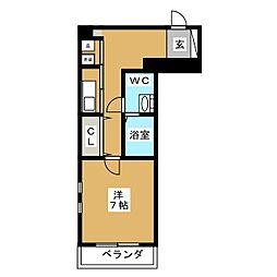 広尾駅 11.5万円