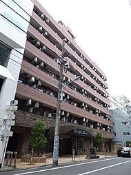 グランド・ガーラ西麻布[6階]の外観
