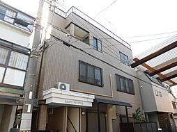 Asano Heights(アサノハイツ)[3階]の外観