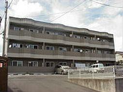 シャトーカナデ[2階]の外観