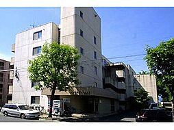 プラチナマンション北21条[5階]の外観