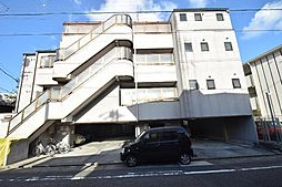 PIAA YOSHINO[3階]の外観