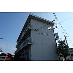 マンション喜寿[1-1号室]の外観