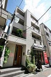 プラネックス文京[4階]の外観