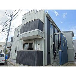 クレフラスト香椎駅東ⅡA棟[203号室]の外観
