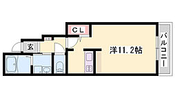 西飾磨駅 4.8万円