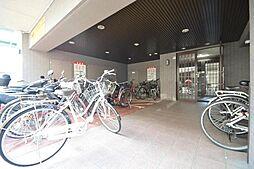 Ceres鶴舞(旧第2三恵ハイツ)[6階]の外観