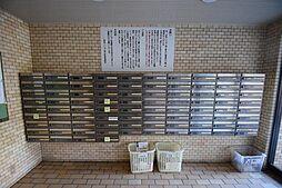 三旺マンション第2新栄[3階]の外観