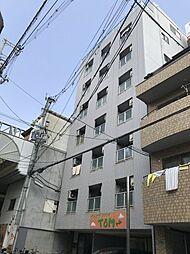 レナジア中加賀屋[6階]の外観