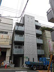 レガーロ渋谷本町[101号室]の外観