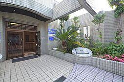 メゾン・ド・スクワール[2階]の外観