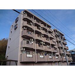 静岡県浜松市中区広沢3丁目の賃貸マンションの外観