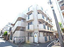 富士見マンション[3階]の外観