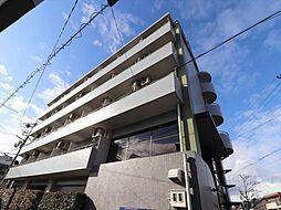 ルミナス岸部[5階]の外観